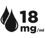 18mg-ml